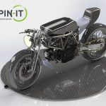 Motorcycle Turntable
