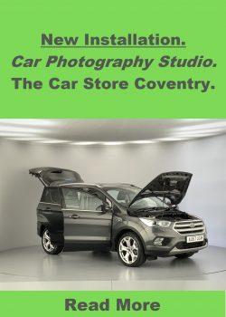 Car Photo Studio Coventry