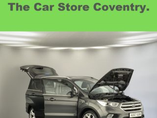 Car Photo Studio Coventry