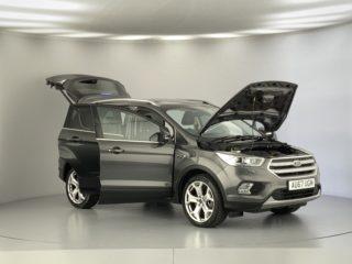 Car Photography Studios