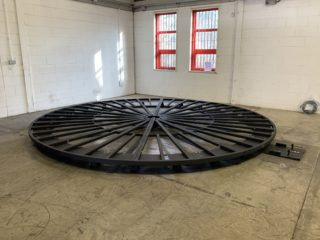 Spin-It Photo Studio Turntable