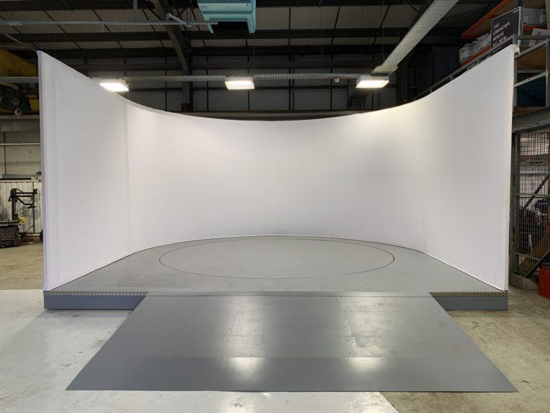 Spin-It 360 Automotive Photography Studio
